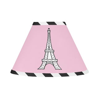 Sweet Jojo Designs Paris Lamp Shade