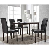 Gracewood Hollow Rowling Modern Dining Table