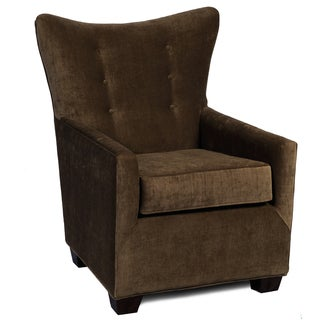 LCFC Home Biscayne Spring Stone Armchair