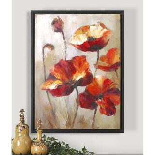 Uttermost Grace Feyock 'Window View' Canvas Art Print