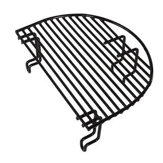 Primo Extension Rack for Oval 400 Grill - Black
