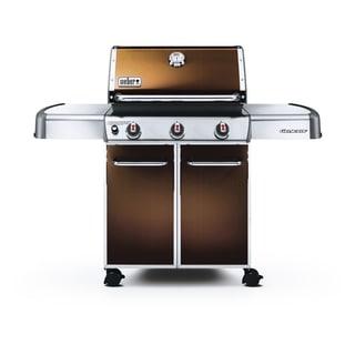 Weber Genesis EP-310 Copper Outdoor Gas Grill