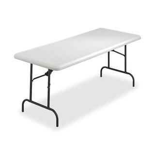 Lorell LLR12345 Ultra-Lite Folding Table
