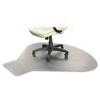 Lorell LLR69156 L-Lip Chair Mat|https://ak1.ostkcdn.com/images/products/9272803/P16436571.jpg?impolicy=medium