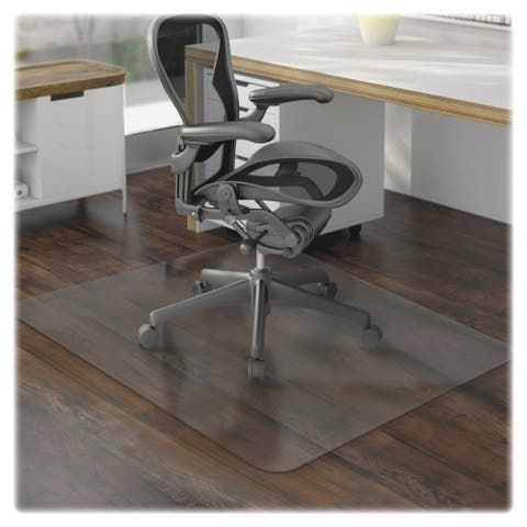 Lorell LLR69169 Clear Chair Mat