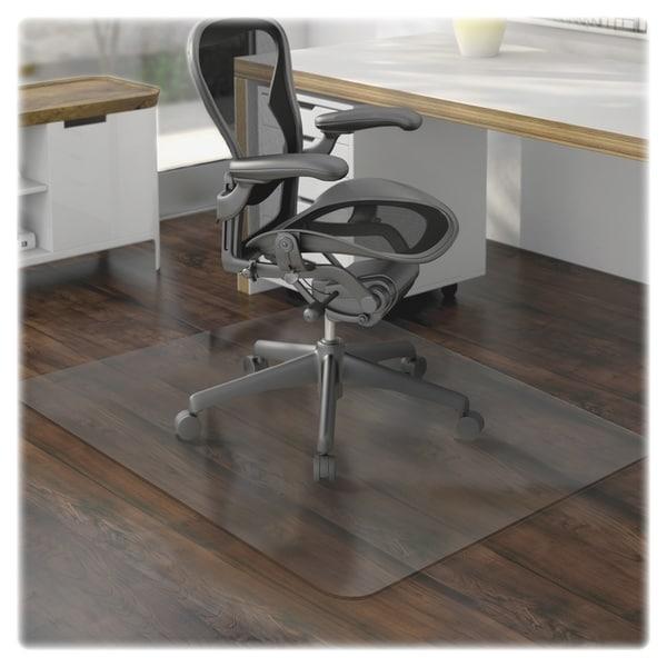 Lorell LLR69169 Clear Chair Mat