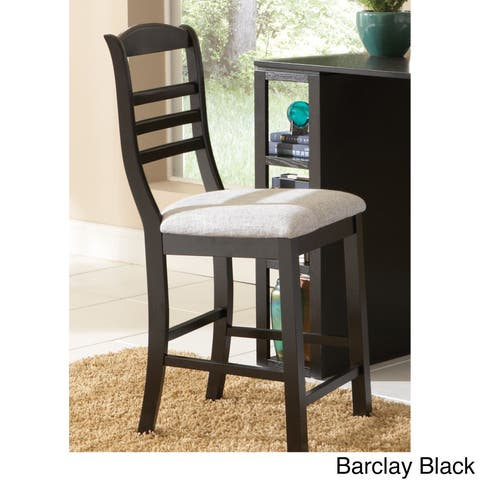 Barclay 24-inch Counter-height Chair by Greyson Living