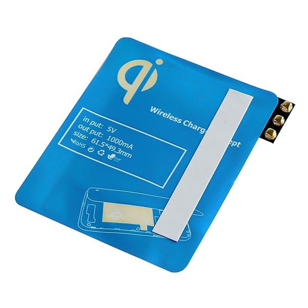INSTEN QI Wireless Charger Receiver for Samsung Galaxy Note III/ Note 3 N9000