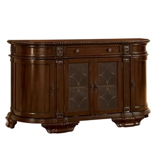 Buffets Sideboards China Cabinets For Less Overstockcom