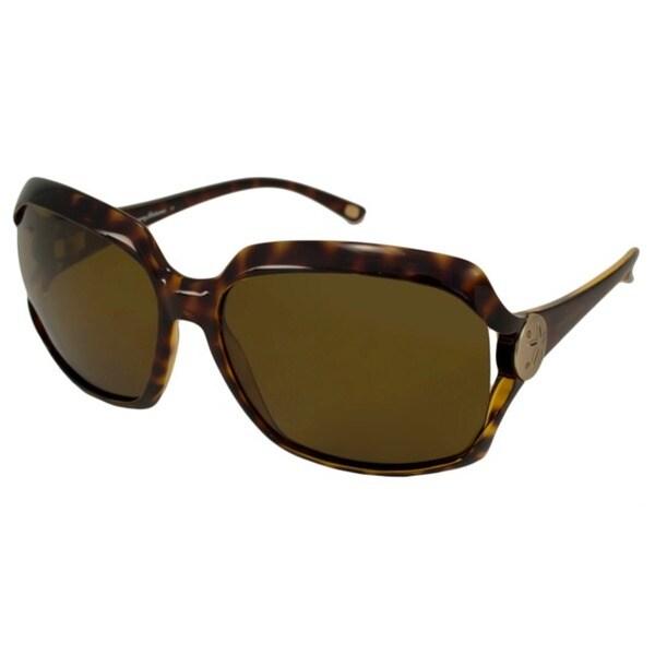 Tommy Bahama Women's TB7015 Rectangular Sunglasses