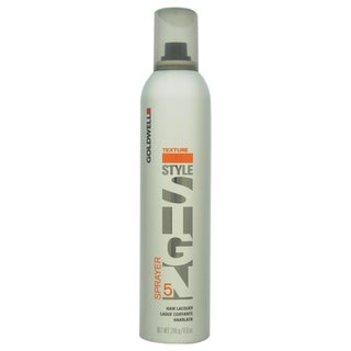 Goldwell Style Sign 5 Texture Sprayer 8.6-ounce Hair Lacquer