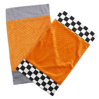 Teyo's Tires Burp Cloths