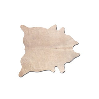 Geneva Cowhide Area Rug (6' x 7') (More options available)