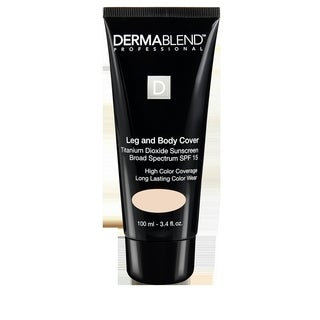 Dermablend Ivory SPF 15 Leg and Body Cover