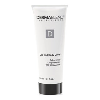 Dermablend Toast 3.4-ounce SPF 15 Leg and Body Cover