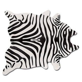 Togo Animal Print Cowhide Rug (6'x7')