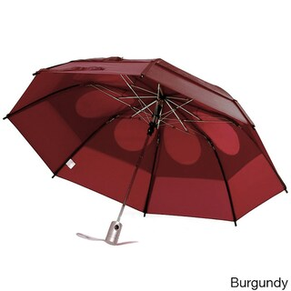GustBuster Metro 43-inch Wind Resistant Automatic Umbrella