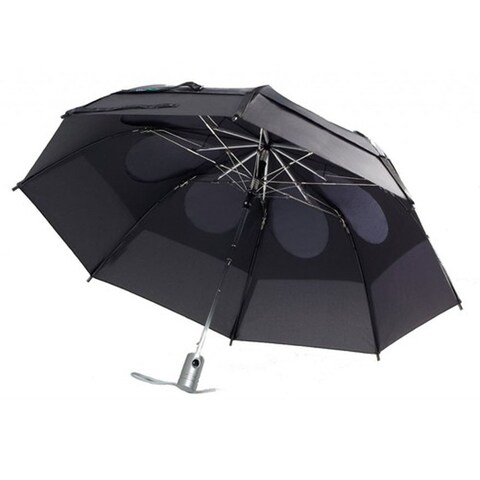 GustBuster Metro 43-inch Wind-resistant Automatic Umbrella