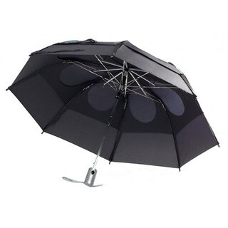 GustBuster Metro 43-inch Wind-resistant Automatic Umbrella (3 options available)