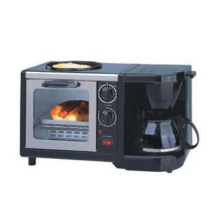 LG 1.2 Cubic Feet Combo Microwave/ Coffee Maker (Refurbished) - Free Shipping Today - Overstock ...