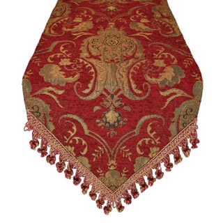 Austin Horn Classics Montecito Luxury Table Runner (3 options available)