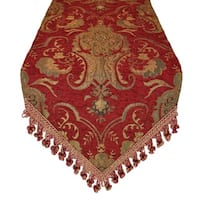 Austin Horn Classics Montecito Luxury Table Runner