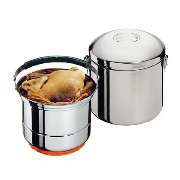 Sportsman 18 Qt Roaster Oven 800654: Sunpentown Thermal Cooker