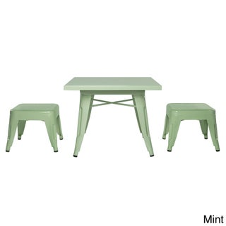 Babyletto 3-piece Lemonade Playset (Option: Mint - Painted/Green Finish)