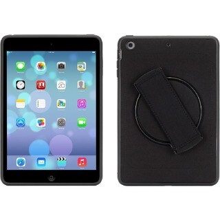 Griffin AirStrap Carrying Case for iPad mini - Black