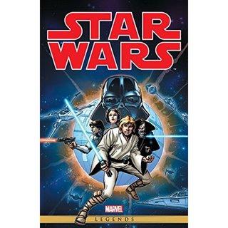 Star Wars: The Original Marvel Years Omnibus 1 (Hardcover)