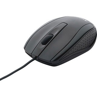 Verbatim Bravo Wired Notebook Optical Mouse