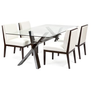 Zenn Sunpan Broderick Dining Table