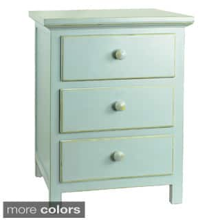 Porthos Home Evelynn 3 drawer Dresser. Size 3 drawer Dressers   Chests For Less   Overstock com