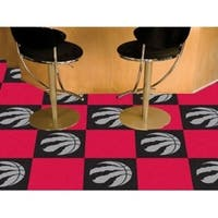 "NBA - San Antonio Spurs 18""x18"" Carpet Tiles"