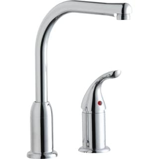Elkay Everyday Kitchen Faucet with Remote Handle