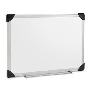Lorell LLR55653 Aluminum Frame Dry Erase Board