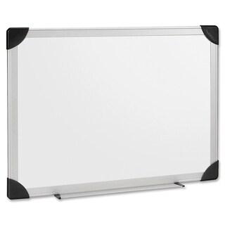 Lorell LLR55654 Aluminum Frame Dry Erase Board