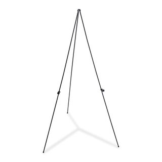 Lorell LLR75682 Adjustable Display Folding Easel
