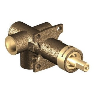 Moen Brass M-pact Transfer 0.5-inch Cc Connection