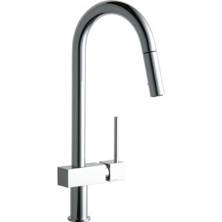 Elkay Avado Pull-Down Kitchen Faucet