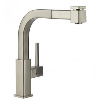 Elkay Avado Pull-Out Kitchen Faucet