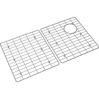 Elkay Stainless Steel 16x28.5-inch Bottom Grid