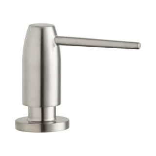 Elkay Lustrous Steel Soap Dispenser
