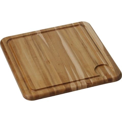 Elkay Solid Maple 15.1x.325-inch Cutting Board
