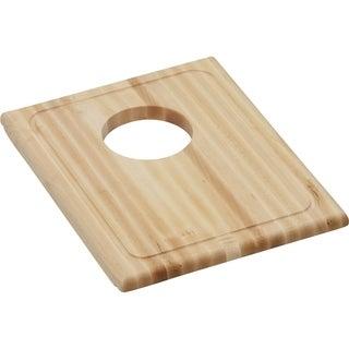 Elkay Solid Maple 16.9x13.3-inch Cutting Board