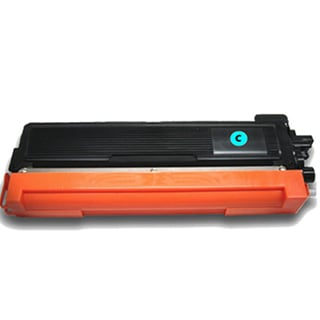 Brother TN225 Remanufactured High Yield Compatible Cyan Toner Cartridge