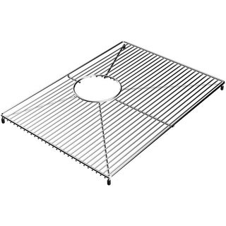 Elkay Stainless Steel 20x4.75-inch Bottom Grid