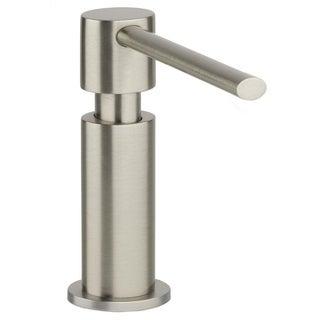 Mystic Brushed Nickel Soap/ Lotion Dispenser