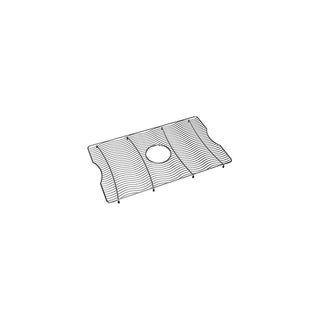 Elkay Stainless Steel 26.2x5.75-inch Bottom Grid