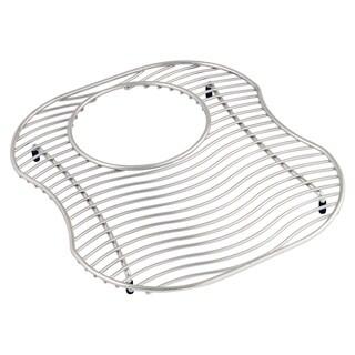 Elkay Wavy Wire Stainless Steel 12x10-inch Bottom Grid